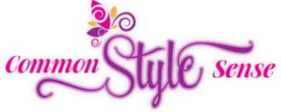 Common Sense Style, decoding fashion one garment at a time