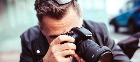 Learn To Take Better Photos This Year
