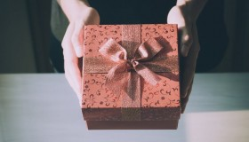 Personalising What are Otherwise Common Gift Ideas