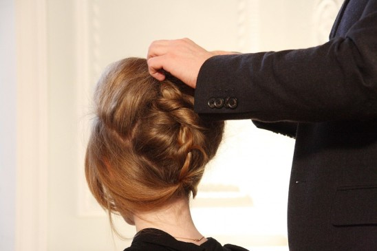 The Different Ways That Your Hair Implants Can Be Styled