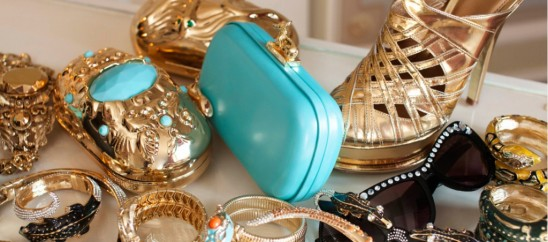 Undervalued fashion accessories