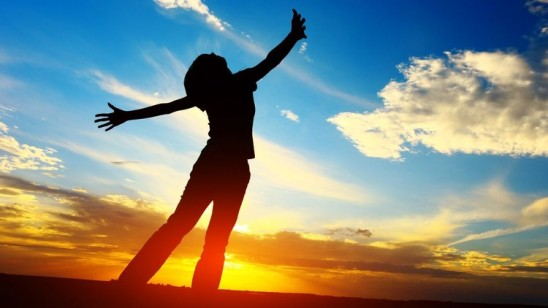 Big Strides to Boost Your Self-Confidence