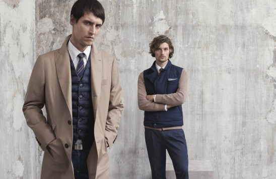Making Your Mark on a Fashion Career as a Man