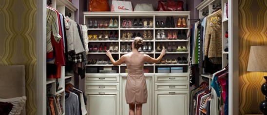 How to revamp your wardrobe to save money