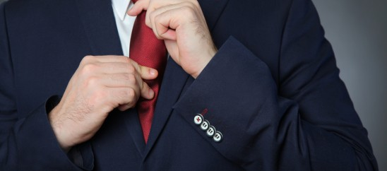 Interview attire: power dressing on budget